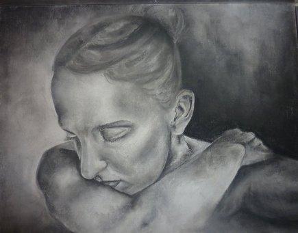 Briana-Self-Portrait