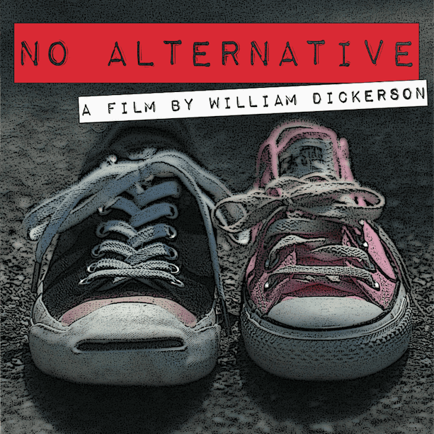No Alternative - Indiegogo - Card -4
